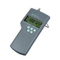 DPI740铝设备压力的测试