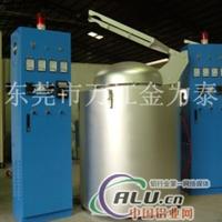 400公斤熔铝炉