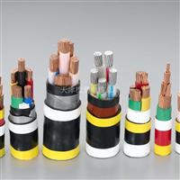 YJLV鋁芯高壓電纜8.7/10KV
