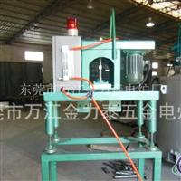 铝水除气除渣机