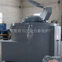 300公斤熔铝炉