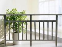 阳台楼梯扶手铝材