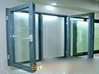 鋁合金門窗型材斷橋鋁型材