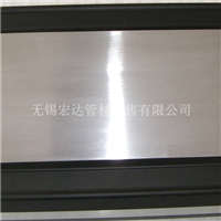 廊坊进口6061T651铝板