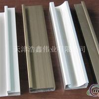 开模加工工业型材 建筑铝材