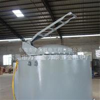 坩埚熔炼炉 熔铝保温炉厂家
