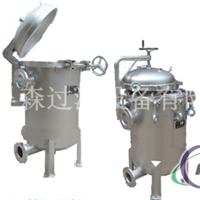 工业冷却用水过滤器