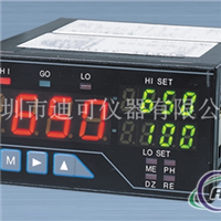 外型简单机械检测仪表PT650M