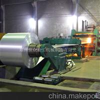 铝铸轧机成套设备