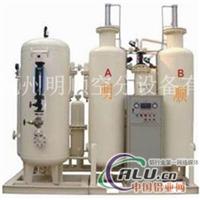 MSO变压吸附制氧机装置