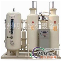 MSO變壓吸附制氧機裝置