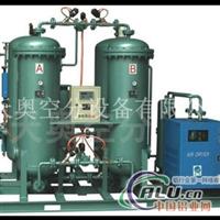 铝除渣制氮设备,铝净化设备