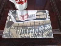 进口镜面铝板,1060镜面铝板
