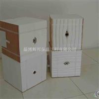 热处理炉保温用含锆陶瓷纤维模块