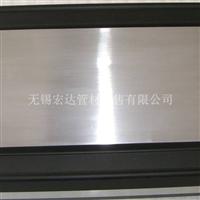 济南6005铝板