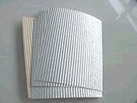 张家口5052氧化铝板