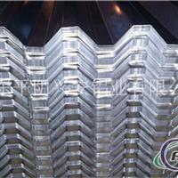 820型瓦楞鋁板