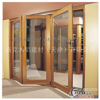 铝包木窗铝包木门窗木包铝