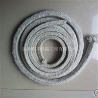 不锈钢丝加强陶瓷纤维绳专卖