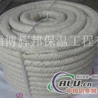 工业膨胀节隔热密封用陶瓷纤维绳