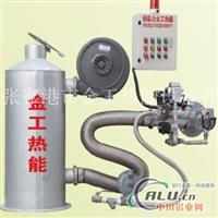 機械比例式節能余熱回收燒嘴