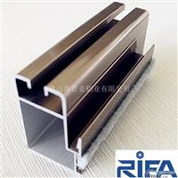 鋁門型材 門窗鋁材 隔斷鋁材