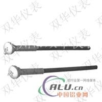 铝水碳化硅热电偶 K型热电偶