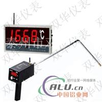 大屏幕钢水测温仪 W600