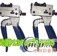 YJ1B手钳式接线机