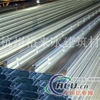 铝镁锰楼承板
