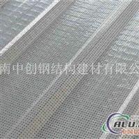 铝镁锰穿孔吸音板HV900