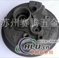有经验压铸铝ADC12表面阳较氧化处理