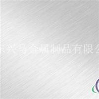 拉丝铝板,6061拉丝铝板报价