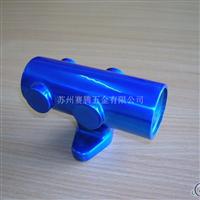 铝型材着色氧化anodic oxidation