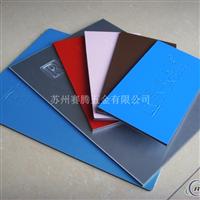 專業鋁板  著色氧化