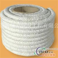 隔热耐火陶瓷纤维绳 隔热绳