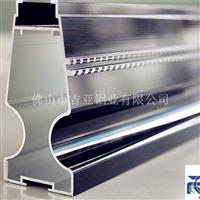铝门型材 铝型材表面处理 铝材表面加工