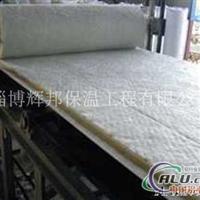 烧结炉保温用含锆陶瓷纤维毯