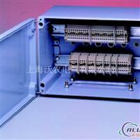 供应铸铝接线盒防爆接线箱不锈钢接线箱