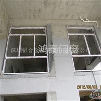 别墅中空玻璃隔音窗