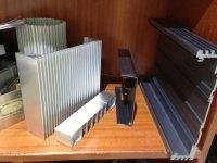铝型材(工业)