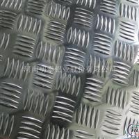 生產5754牌號花紋鋁板