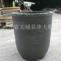 400公斤熔铝坩埚