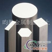 6063六角棒合金棒6063T6铝棒材