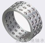 鋁基鋼球保持架