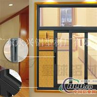 永兴门窗66A推拉窗(非隔热)