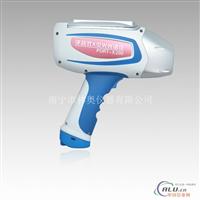 鋼研納克手持式X熒光光譜儀北京納克光譜儀南寧便攜式光譜儀林奧儀器光譜儀