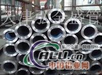 许昌铝合金管厂家6063铝管