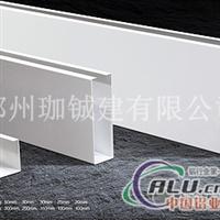 铝方通吊顶如何避免不平整现象