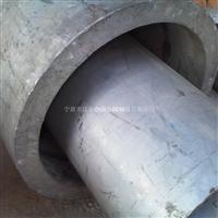 6063T5铝管 大口径合金铝管
